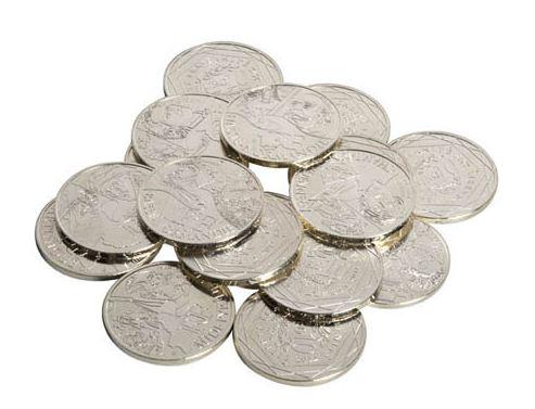 Coffret Euro des Régions 2012