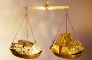 Etalon Or : la garantie de la monnaie métallique