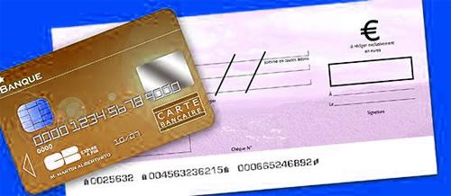 Moyens de Paiement dématérialisés se développent en banque