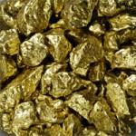 Des Pépites d'Or