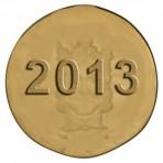 Pièce Or 50€ François 1er 2013
